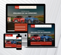 Rent A Car Web Package Extreme v3.5